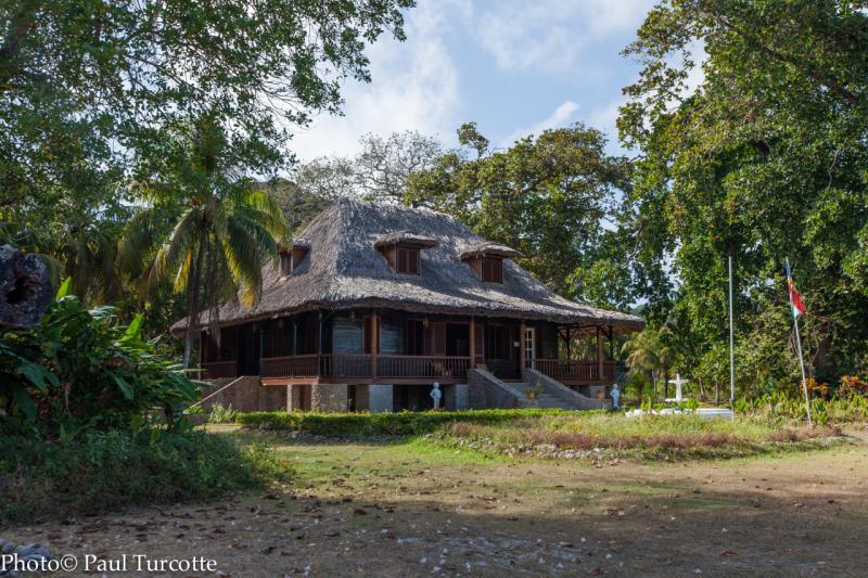 L'union Estate Park | host in Seychelles | tourbookers com